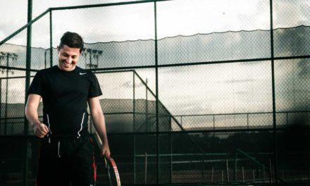 Sådan kommer du igang med tennis